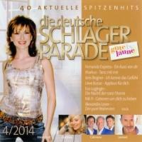 Die deutsche Schlagerparade (Bertelsmann) - samplerinfos de